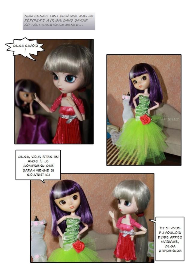 Mes petites dolls [Pullip] [Dal Hangry] [Hujo] [Taeyang] - Page 5 Page_726