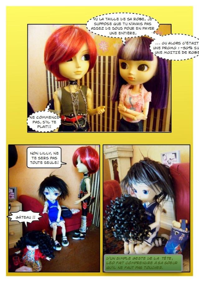 Mes petites dolls [Pullip] [Dal Hangry] [Hujo] [Taeyang] - Page 5 Page_817