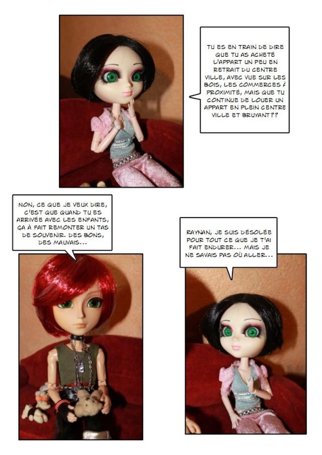Mes petites dolls [Pullip] [Dal Hangry] [Hujo] [Taeyang] - Page 5 Page_821