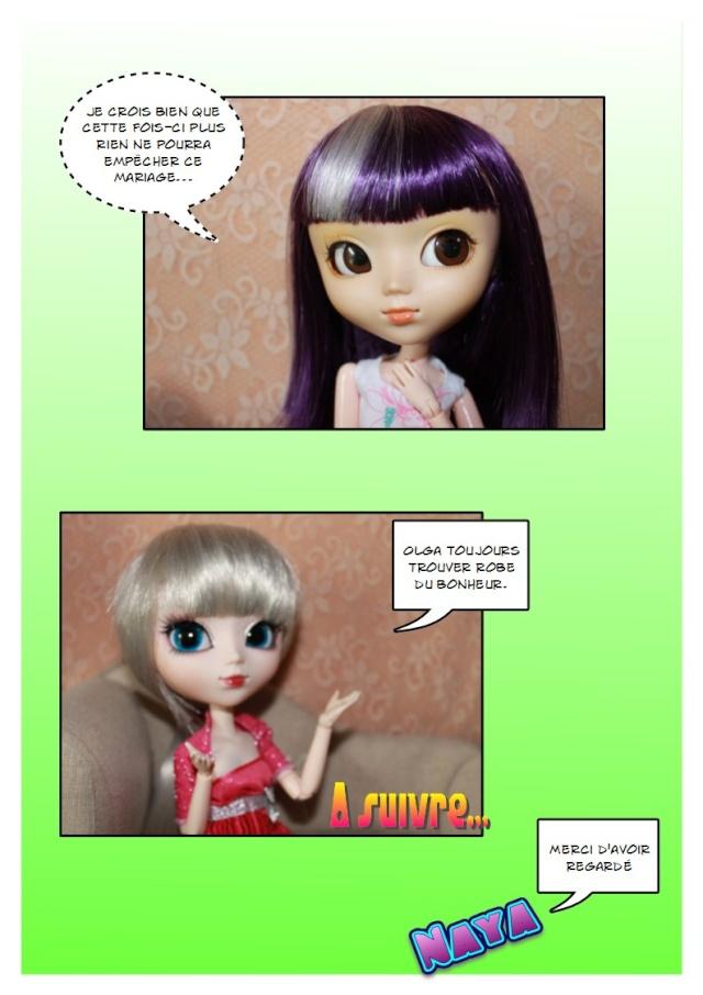 Mes petites dolls [Pullip] [Dal Hangry] [Hujo] [Taeyang] - Page 5 Page_823
