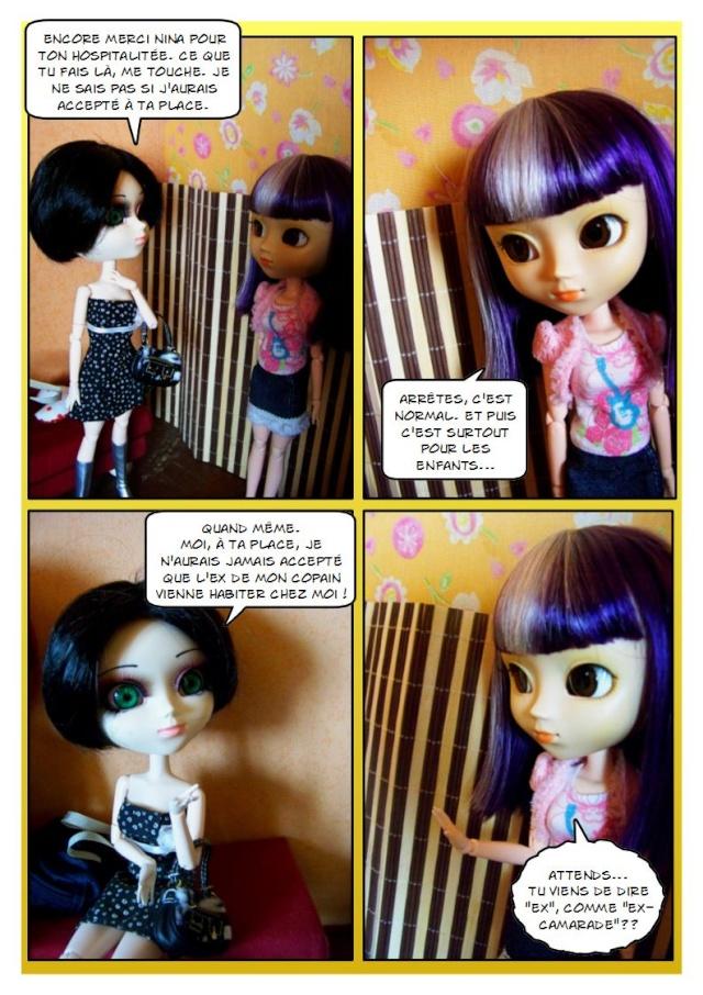 Mes petites dolls [Pullip] [Dal Hangry] [Hujo] [Taeyang] - Page 5 Page_914