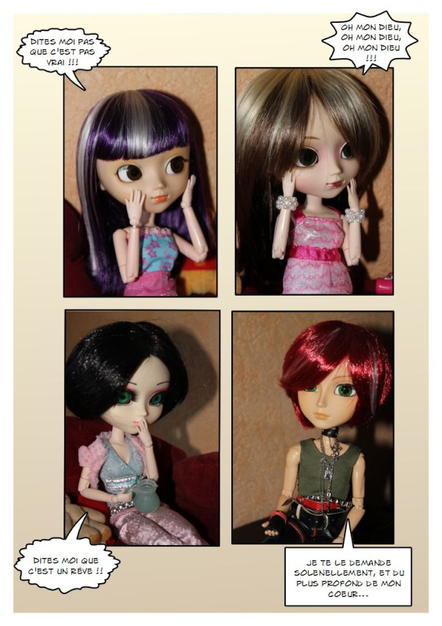 Mes petites dolls [Pullip] [Dal Hangry] [Hujo] [Taeyang] - Page 5 Page_917