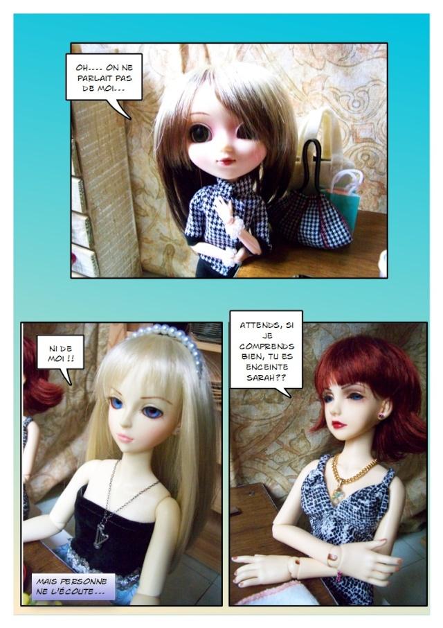 Mes petites dolls [Pullip] [Dal Hangry] [Hujo] [Taeyang] - Page 5 Page_919