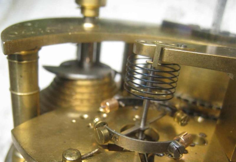 Les chronomètres de marine militaire, 3 siècles d'Histoire Horlogère Img_0115