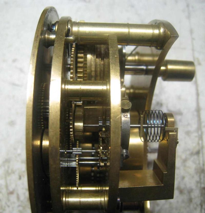 Les chronomètres de marine militaire, 3 siècles d'Histoire Horlogère Img_0117