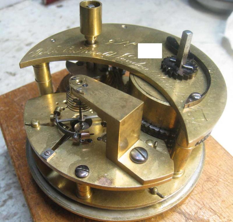 Les chronomètres de marine militaire, 3 siècles d'Histoire Horlogère Img_0118