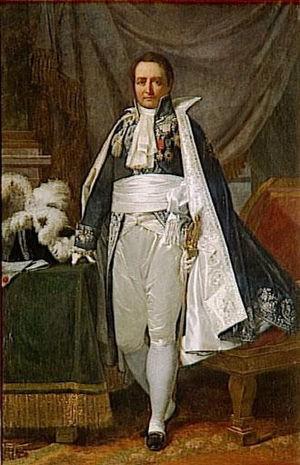 BACHASSAON DE MATALIVET (Jean-Pierre) Comte de l'Empire Bachas10