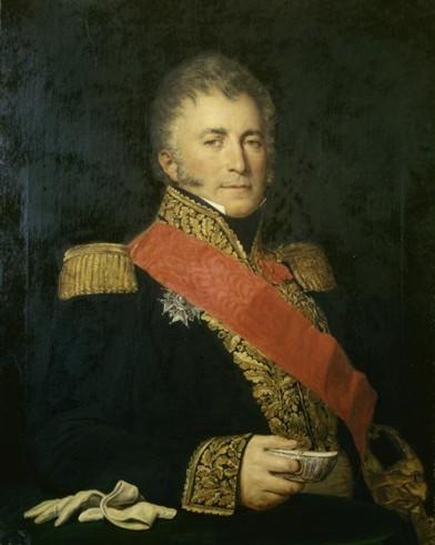 CASTEX (DE) (Bertrand-Pierre) Général de division - Député Castex11