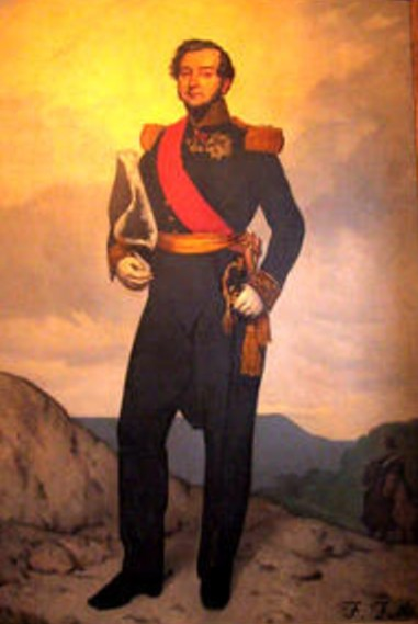 CHARBONNEL (Joseph) Général de division Charbo10