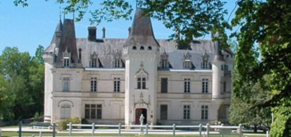CACATTE (Léonard) Maréchal de camp Chatea19