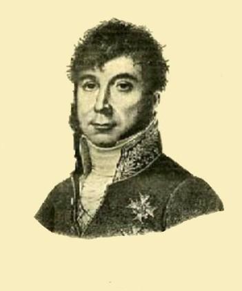 CLAPAREDE (Michel) Comte de l'Empire - Général de division Clapar12