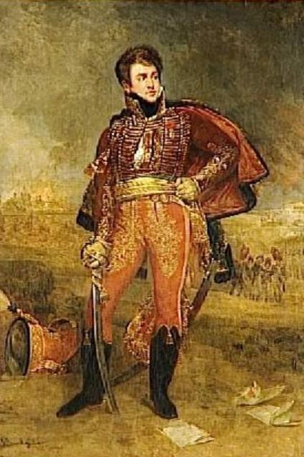 FOURNIER-SARLOVEZE (François) - Comte - Lieutenant-général Fourni11