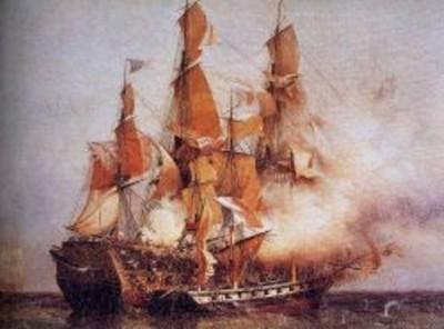 SURCOUF (Robert) - Baron de l'Empire - Marin-Corsaire La_con10