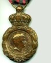 FONTHENEAU (J-B) Vétérinaire Grande Armée Vierzon (Cher) Medail26