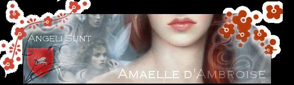 Fresques et portraits pour femmes Amaell15