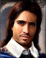 Fresques et portraits pour hommes Avsebs10