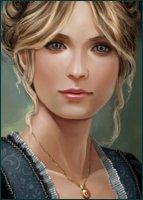 Fresques et portraits pour femmes - Page 2 Dellaa12