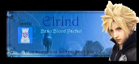 [Clos] Une petite commande d'un portrait pour un beau blond Elrind13
