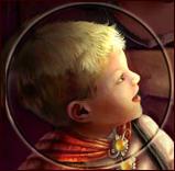 Fresques  et portraits pour enfants Nicoav11