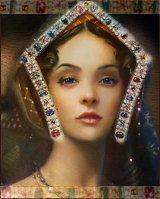Fresques et portraits pour femmes Sofabv10