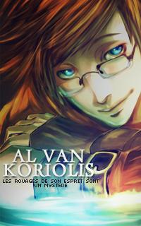 Al van Koriolis