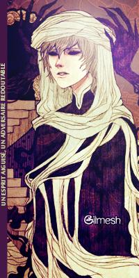 Un esprit Aiguisé [PRIS] Gilmes10