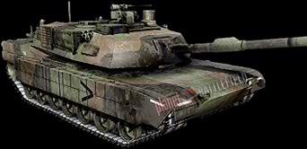 لماذا تتفوق التي-90 الروسية على الإبرمز الامريكية(حصري) M1a1ab10