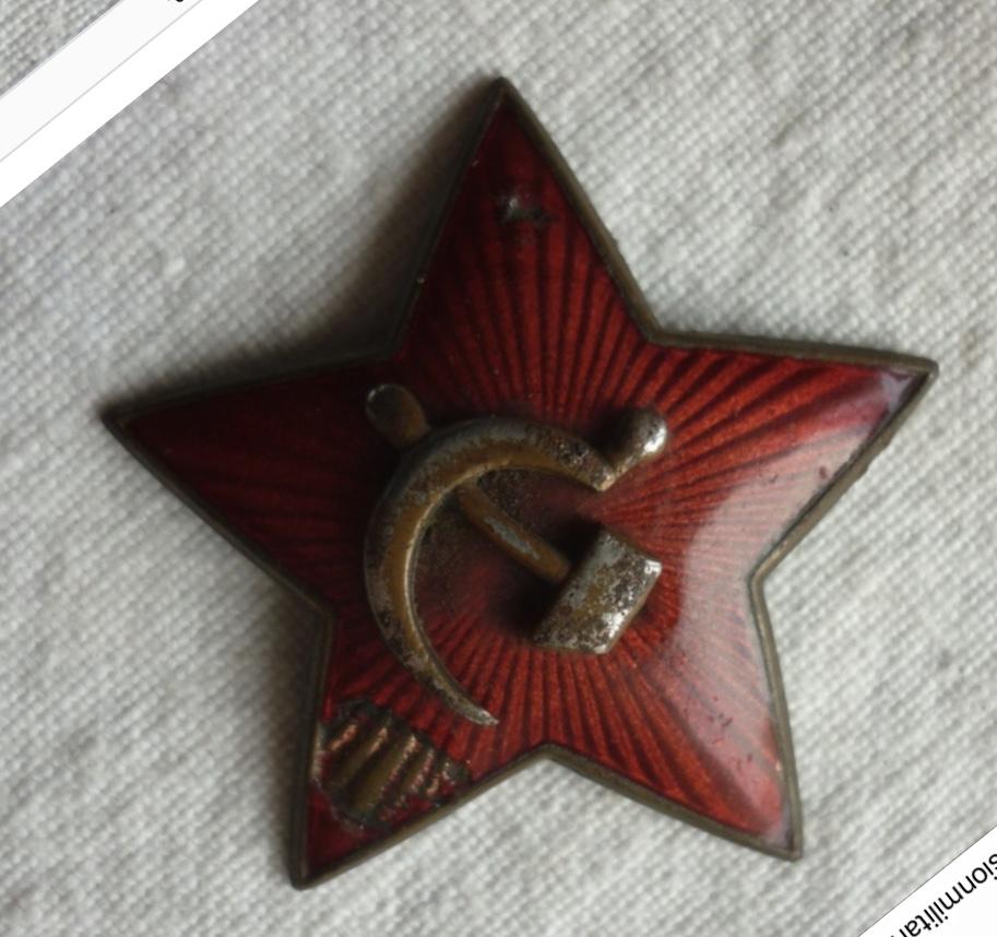 insigne russe ww2? 2ac49410