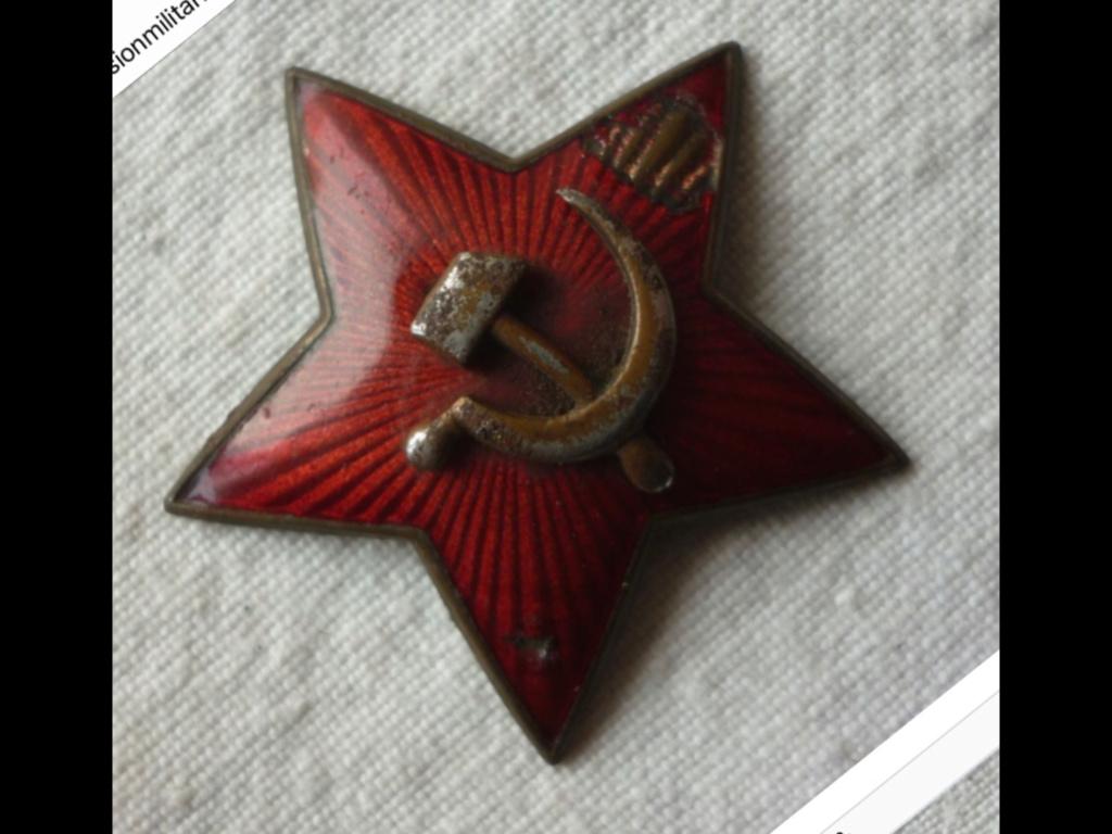 insigne russe ww2? C6fa8610