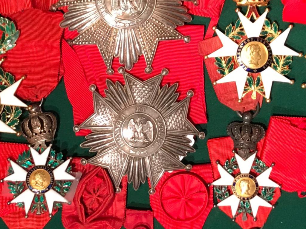 Légion d'honneur Empire hybride (1800´ - 1848) ? Cc440b10