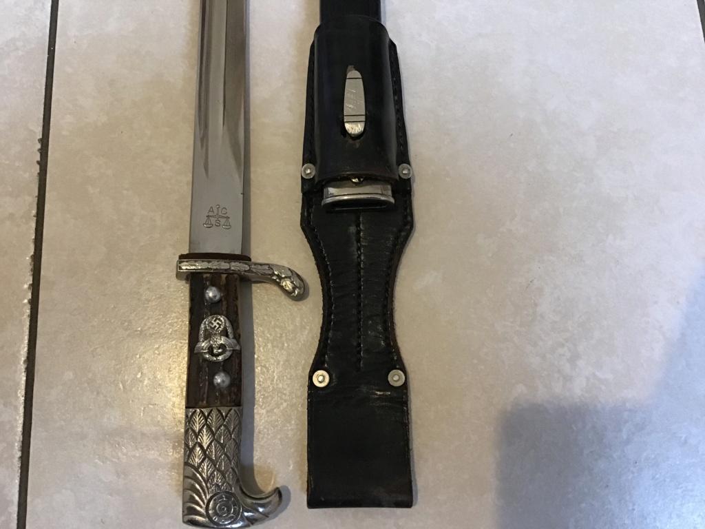 Estimation dague et baïonnette police allemande Img_3314