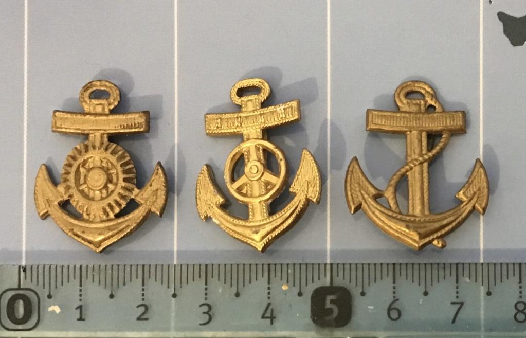 Insignes de spécialité de la marine Allemande. Img_3323