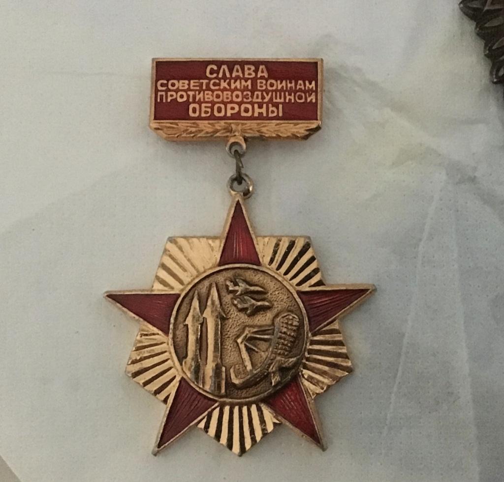Médaillette soviétique aviation Img_3324
