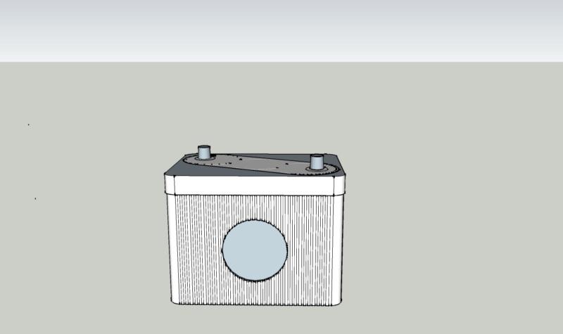 Batterie pour Low Light - Page 3 Optima10