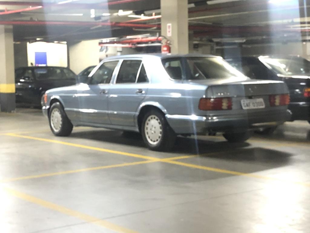 W126. Mercedes 300se 1989.  R$50.000 F0f4f410
