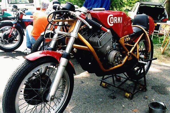 Corki 500 Corki10
