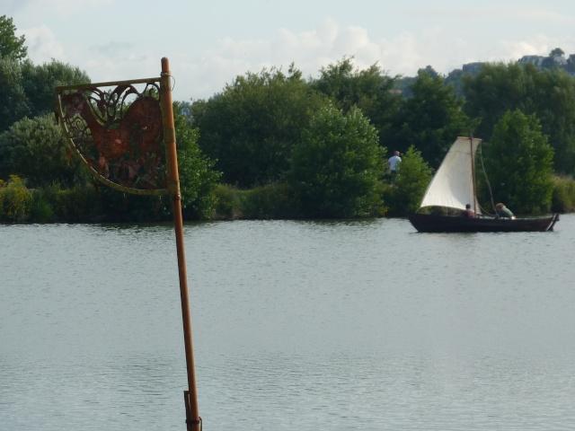 Villers sur mer - Aout 2011 P1020411