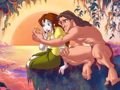 Nadji sliku! - Page 3 Tarzan12