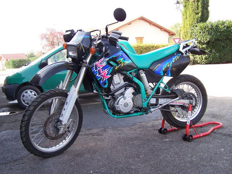 Mon 650 KLX-C1 Klx110