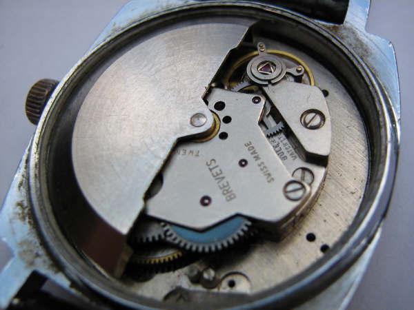 outillage - Un post qui référence les montres de brocante... tome II Buler310