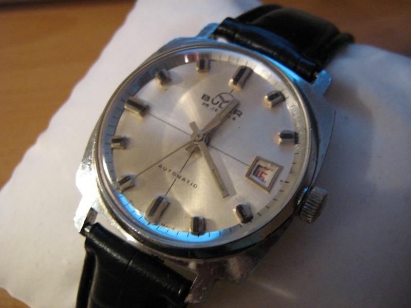 outillage - Un post qui référence les montres de brocante... tome II Buler_10