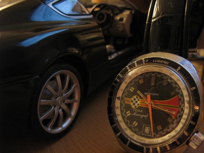 Feu de vos montres de pilote automobile Img_5610