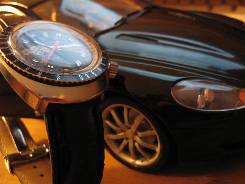 Feu de vos montres de pilote automobile Img_5612