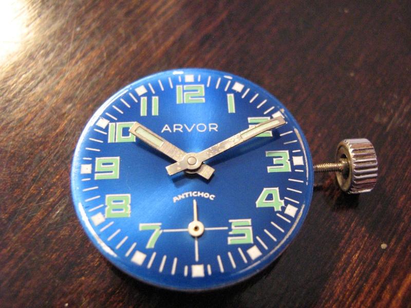 citizen - Un post qui référence les montres de brocante... tome I - Page 40 Img_8711