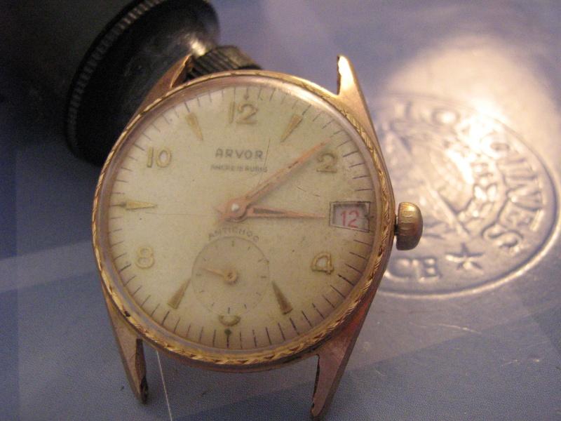 citizen - Un post qui référence les montres de brocante... tome I - Page 40 Img_9010
