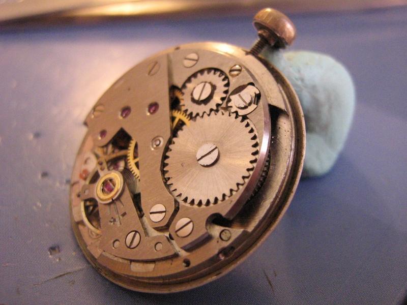 citizen - Un post qui référence les montres de brocante... tome I - Page 40 Img_9011
