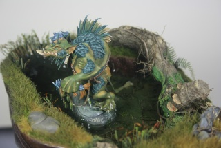 Troll d'eau de Game Workshop. Img_9217