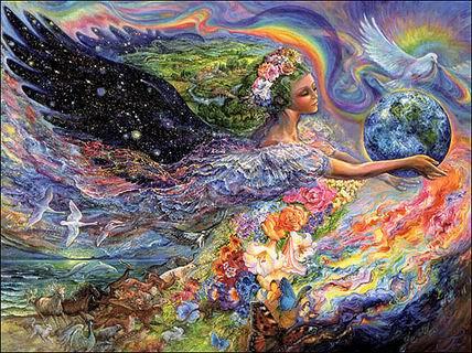 Творчество современных художников. Eartha10