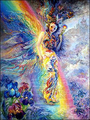 Творчество современных художников. Iris11