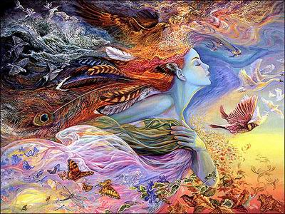 Творчество современных художников. Spirit10
